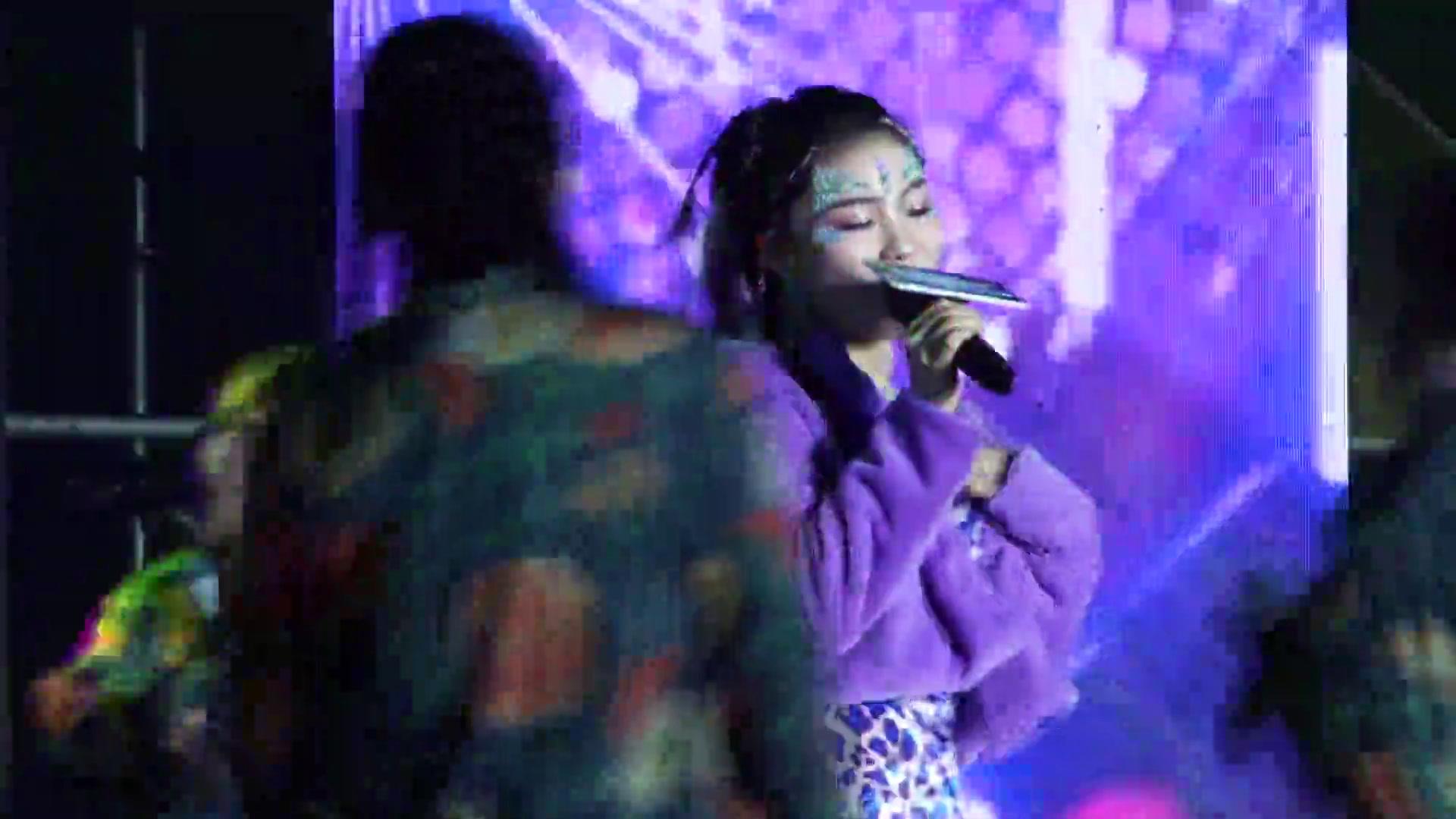2020校园歌手大赛花絮